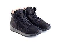 Ботинки Etor 8683-18-013 40 черные, фото 1
