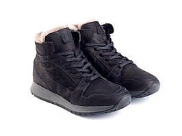 Ботинки Etor 8683-18-013 40 черные