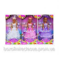 """Кукла """"Defa Lucy"""" Невеста 8065"""