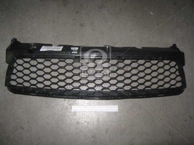 ⭐⭐⭐⭐⭐ Решетка бампера средняя МАЗДА 3 SDN 04- (производство  TEMPEST)  034 0300 912