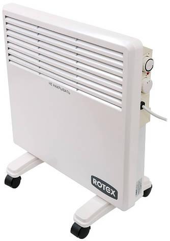 Конвектор электрический Rotex RCH10-H, фото 2