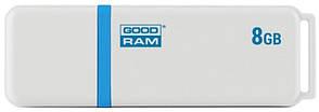 USB Флешка (Флэш-накопитель) GOODRAM UMO2-0080W0R11 8GB Белый, фото 3