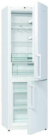 Холодильник Gorenje NRK 6191 CHW, фото 2