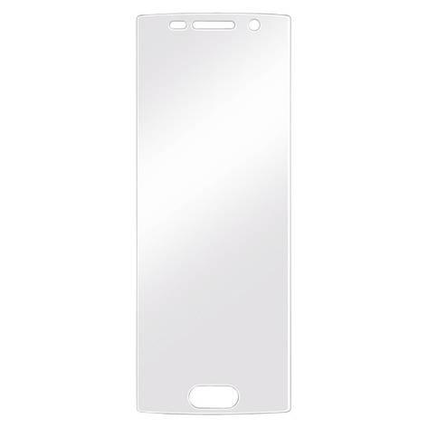 Защитная пленка Hama для Samsung G925F S6 Edge Прозрачная, фото 2