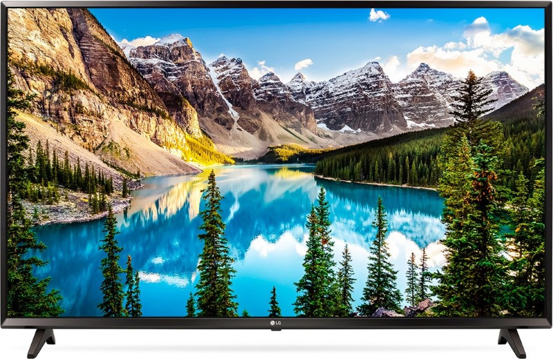 Телевізор LG 43UJ630V