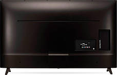 Телевізор LG 43UJ630V, фото 2