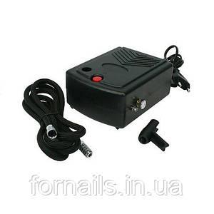 Аэрограф FENGDA BD-871 (компрессор в комплекте с аэрографом)