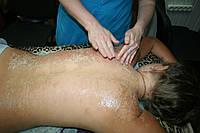 Мастер-классы и повышение квалификации по массажу