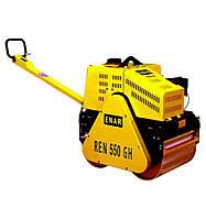 Виброкаток ENAR REN 550 GH + бесплатная доставка