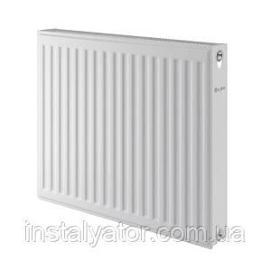 Радиатор Daylux класс11 низ 600H x0400L стал.(1)
