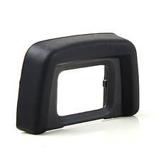 Наглазник DK-24 для фотокамер Nikon D3000 D3100 D5000 D5100