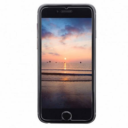 "Защитное стекло Rock для iPhone 7 Plus (5.5 "") Glass ser. 2.5D 0.3mm Прозрачное, фото 2"