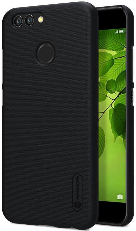 Чохол-накладка Nillkin для Huawei Nova 2 Matte ser.+ плівка Чорний