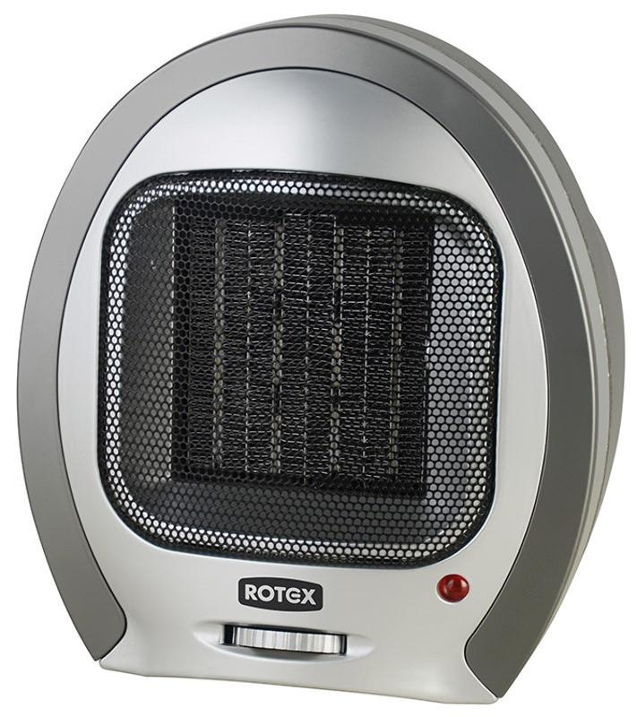 Тепловентилятор Rotex RAP 02