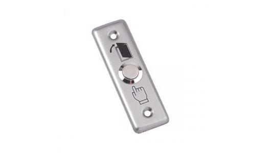 Кнопка врезная ART-801A