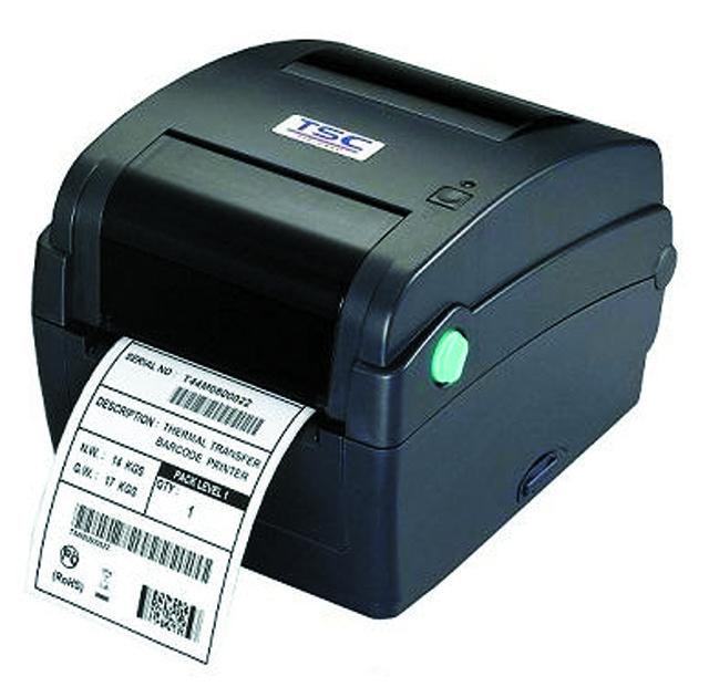 Принтер этикеток TSC TTP-245 C