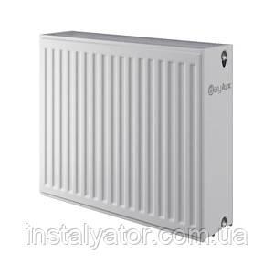 Радиатор Daylux класс33  600H x0400L стал.