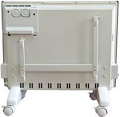 Конвектор электрический Calore MT-1500SR, фото 2