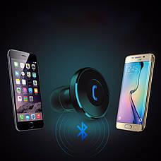 Bluetooth-гарнитура REMAX RB-T11C / 3в1 / Черный-серый, фото 2