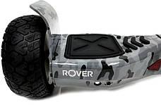 Гіроборд ROVER L2 8.5 Сamouflage, фото 2