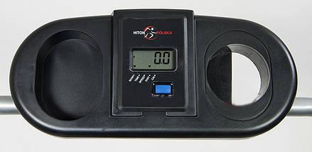 Беговая дорожка Hiton Polska Run T3,  LCD дисплей, фото 2