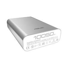УМБ ASUS ZEN POWER 10050 мАг Silver, фото 3