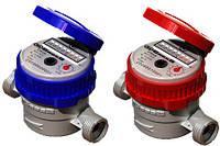 Счетчики холодной и горячей воды  (ETR.MTK-UA) Ду15, Ду25, Ду32, Ду40, Ду50, Ду65, Ду80, Ду100,Ду200