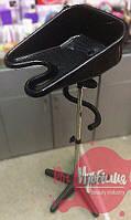 Мойка для парикмахеров на подставке