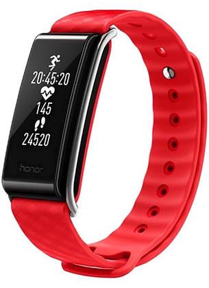 Фітнес-Браслет Huawei AW61 Red, фото 2