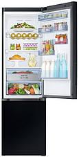 Холодильник Samsung RB 37 K 63402 C/UA, фото 3