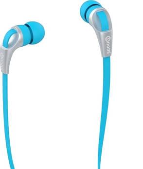 Навушники Nomi NHS-102 Синій, фото 2
