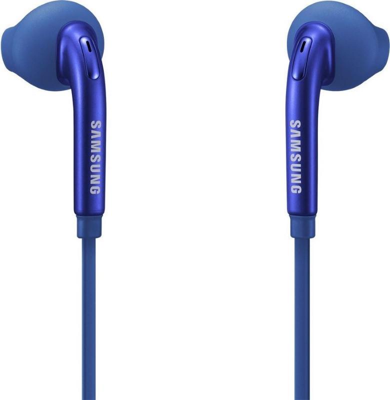 Навушники Samsung EO-EG920LLEGRU Синій