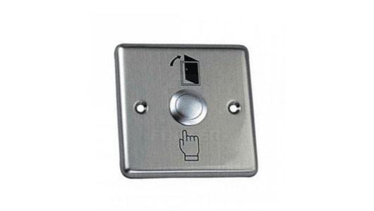 Кнопка врезная ART-801B