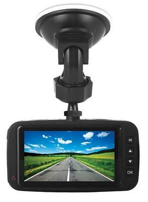 Відеореєстратор X-DIGITAL AVR FHD 550 Black, фото 2