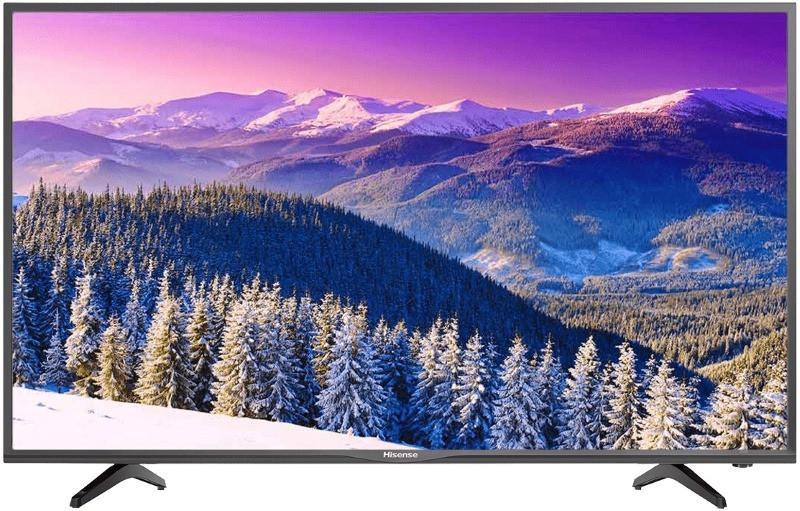 Телевізор Hisense 32N2170HW