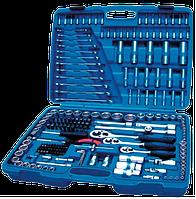 Набор инструментов KING ROY 215MDA (215 предметов)
