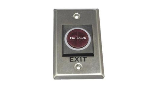 Кнопка врезная ART-810F