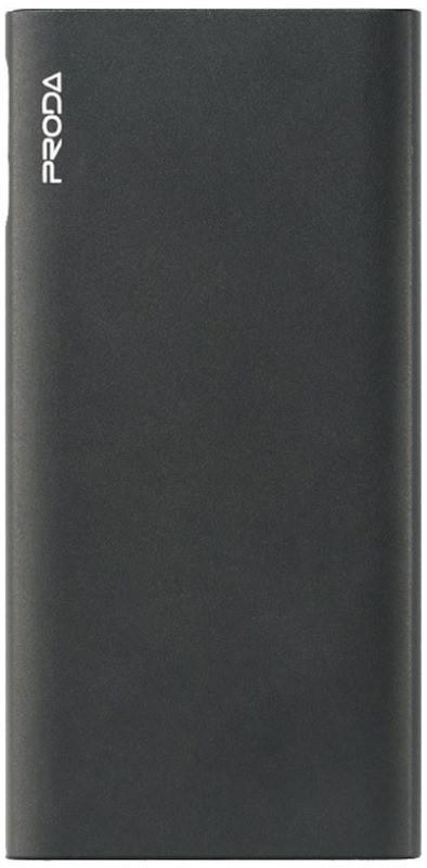 УМБ REMAX Proda PPP-13 10000 мАг Kinzy ser. Black