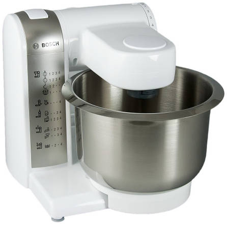 Кухонний комбайн Bosch MUM 4856 EU, фото 2