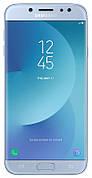 Смартфон SAMSUNG SM-J730F Galaxy J7 Duos ZSN (silver)
