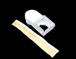 Щетка - насадка на шпиндель диаметром 100мм, фото 2