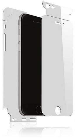 Защитная пленка BestSuit для iPhone 7 (на две стороны) Прозрачный, фото 2
