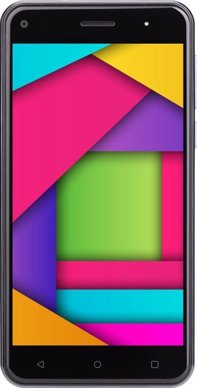 Смартфон Nomi i5030 EVO X Black (Чорний)