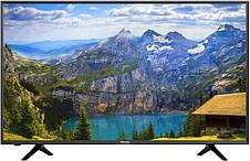 Телевізор LED Hisense 43N3000UW, фото 2