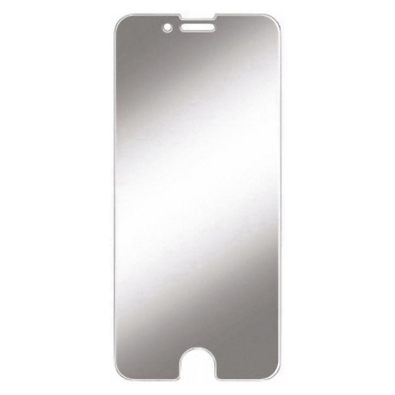 Гибкое Защитное стекло Hama для iPhone 6 Plus / 6S Plus Flexible Glass Screen Protector Прозрачное