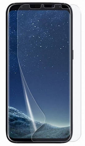 Плівка захисна BestSuit для Samsung G950 S8 (на дві сторони) Прозорий, фото 2