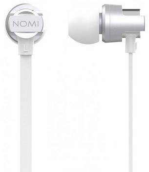 Наушники Nomi NEP-172 White, фото 2