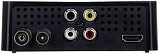 Цифровая приставка ERGO 1204 DVB-T2, фото 3