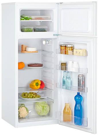 Холодильник CANDY  CCDS 5142W, фото 2