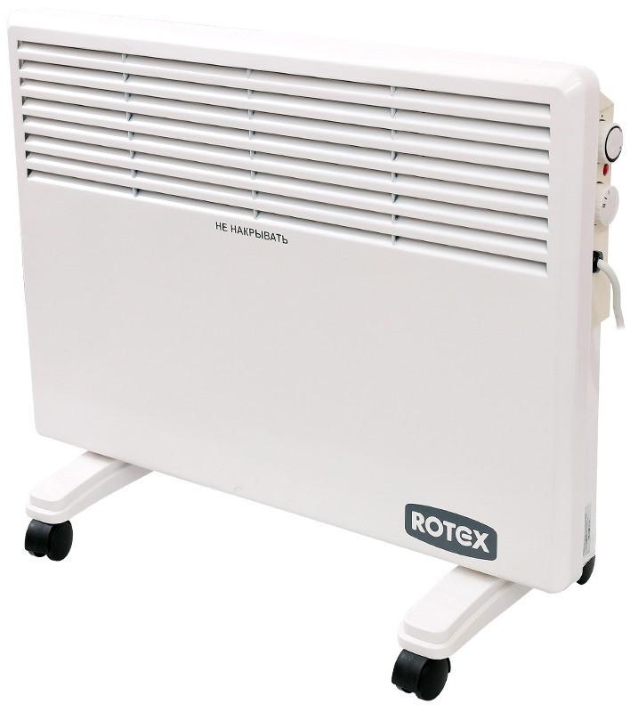 Конвектор електричний Rotex RCH15-H